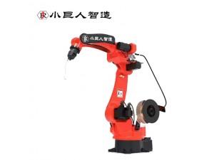 自动焊接机械手臂